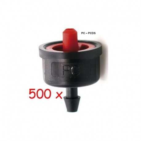 Gotero Antidrenante 7,8 l/h iDROP. 500 unidades