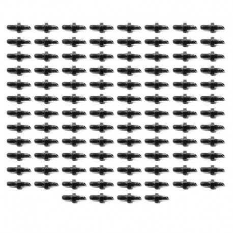 Adaptador o enlace roscado para microtubo (Pack x 100)