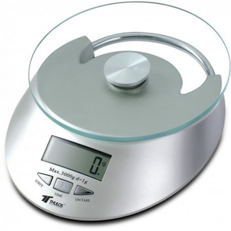Bilancia da cucina digitale TH-DS8001
