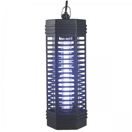 Insetticida elettrico 6W Luce UV, uso interno, lampada antizanzare