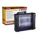 Mata Mosquitos Eléctrico Industrial 12W, Luz UV, Lámpara AntiMosquitos
