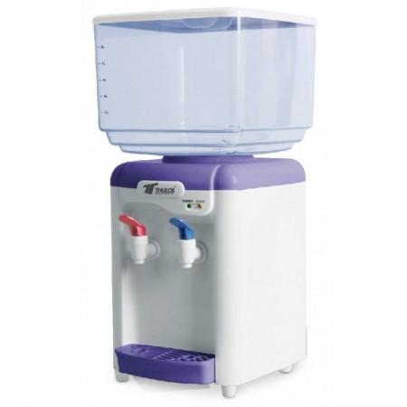 Vloeibaar water dispenser 7 liter TH-DL07
