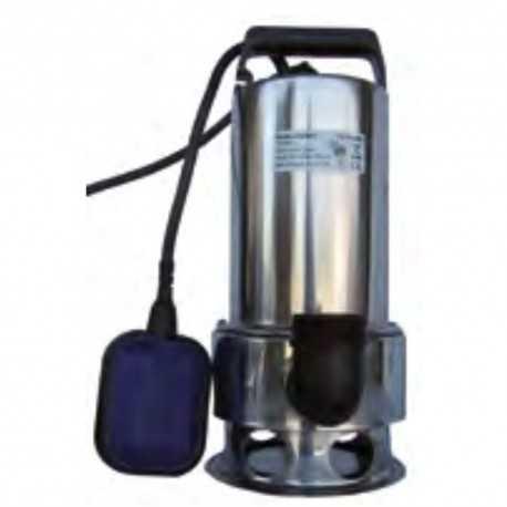 Bomba sumergible aguas fecales FX-1100SS 1CV 10mts