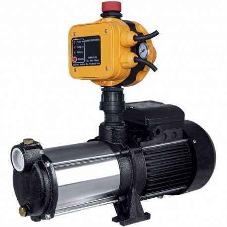 Grupo de presión GP-HKF-MCP-3 0,7CV 7mts 10,5 m3/h