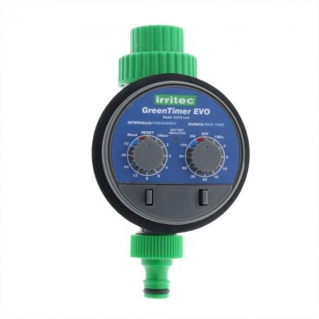 Irritec GreenTimer EVO Wasserhahnprogrammierer