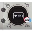 Programador riego Toro Tempus 8 Estaciones Interior 220V + Módulo Wifi
