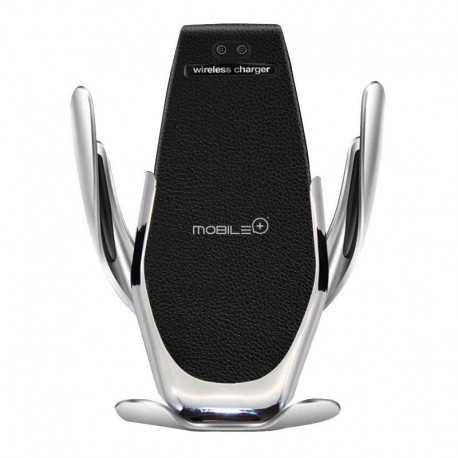 Cargador rápido Wireless para coche MB-1014