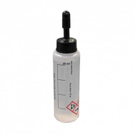 Catalizador Resina de Poliester 25grs (peróxido de mek)