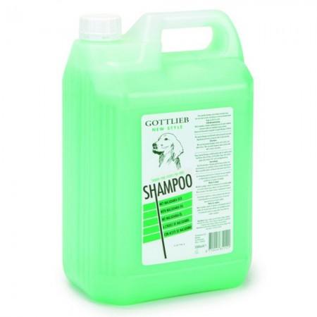 Champú Herbal para perros 5 litros