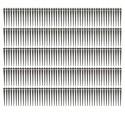 Estaca para microtubo 4-6 mm. 250 unidades