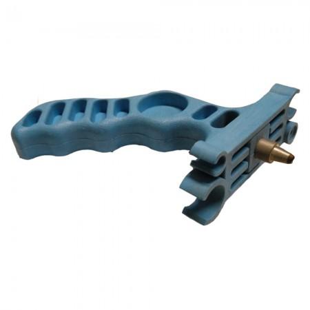 Sacabocados conector 3mm