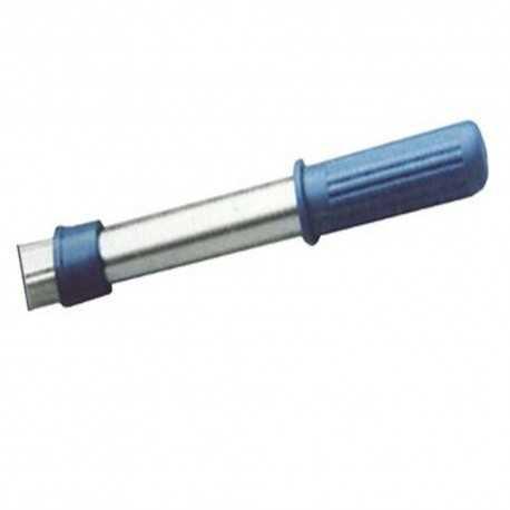 Telescopisch handvat voor zwembadreiniging 1,8-3,6 meter