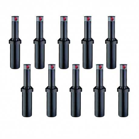 Aspersor KRain Minipro (Pack de 10 unidades)