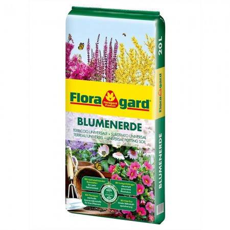 Floragard Blumener substrato universale 20 litri