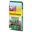 Sustrato universal Floragard 20 litros