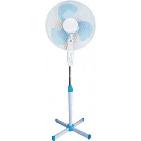 Staande ventilator 45W 40cm