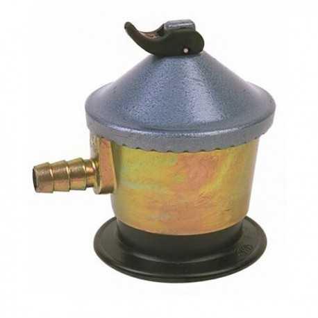 Regulador gas doméstico