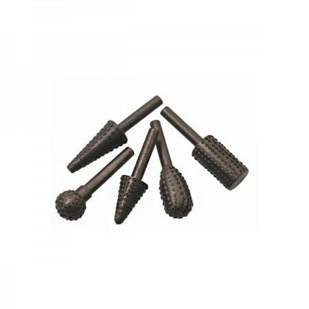 Set di mole in metallo