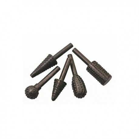 Set di mole metalliche
