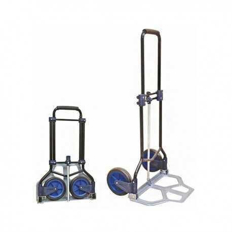 Carro plegable promo - 70 kg