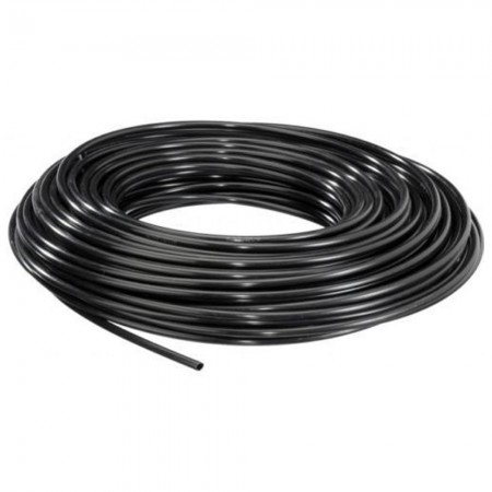Microtubo flexible EVA ø3,3x5,3. Bobina 200mts
