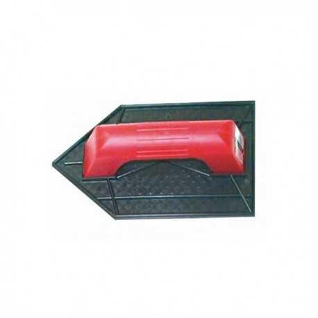 Galleggiante con punta in plastica - 260 x 140 mm