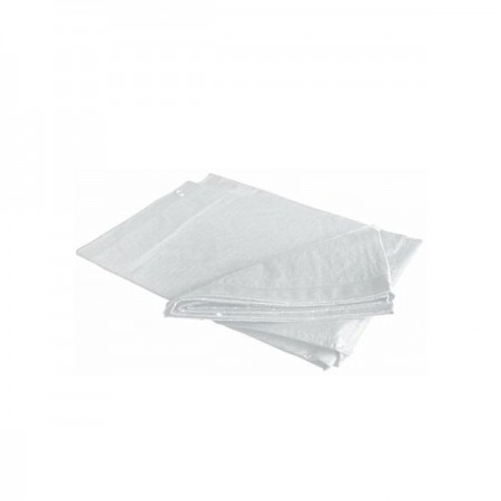 Tenda tonda 2 x 3 mt 110 gr bianca