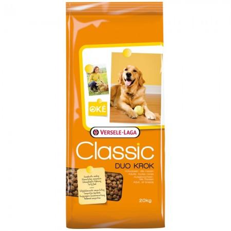 Alimento para Perros Oké Classic Duo Krok de mantenimiento 20 kgs