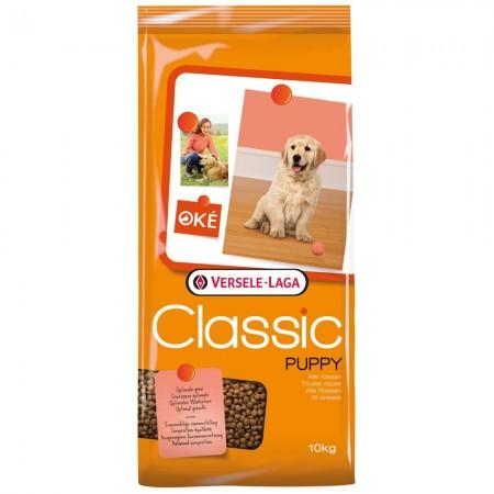 Alimento para Perros Oké Classic Puppy 10 kgs