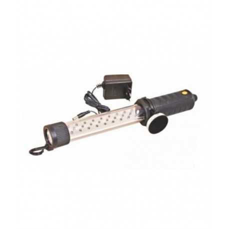 Portatil taller cilindro 35 led