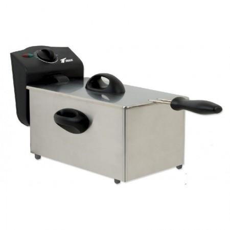 Friggitrice elettrica 1,75 litri Thulos
