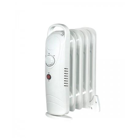 Mini radiatore portatile da 500 W