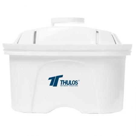 3 ricariche per caraffa purificante Thulos TH-HS-518