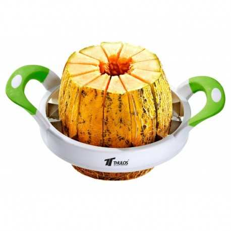 Meloenensnijder in 12 porties