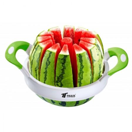 Watermeloensnijder in 12 porties