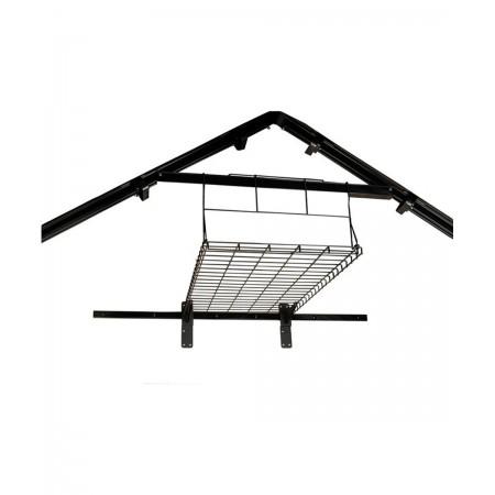 mensola a soffitto per capannoni