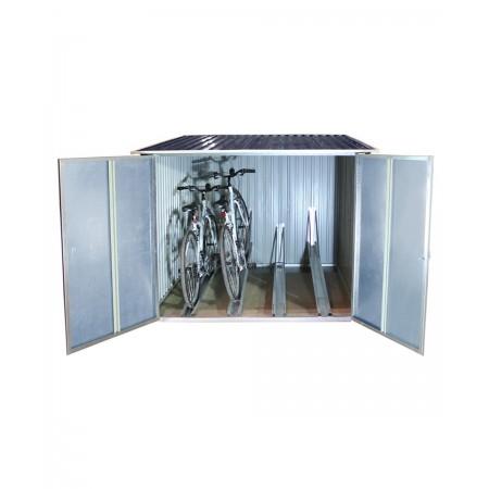 caseta especial de bicicletas 2x2