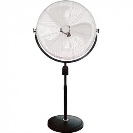 Ventilatore industriale a tre pale da 180 W 66 cm