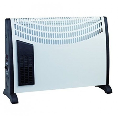 Convettore elettrico MT Potenza 750-1250-2000W