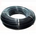 Microtubo PE 4,5x6,5mm. Color negro. Bobina 200 mts