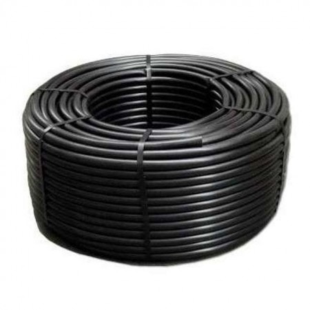 Tubo nero bianco da 16 mm. 400 mt