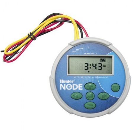 Programador de riego NODE600 Hunter