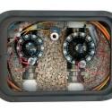 "Electroválvula PGV-151B 24V 1 1/2"" Hunter"