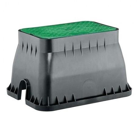 Jumbo-Bewässerungsbox