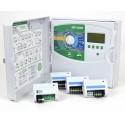 Programador modular ESP-LXME 8 estaciones Rain Bird