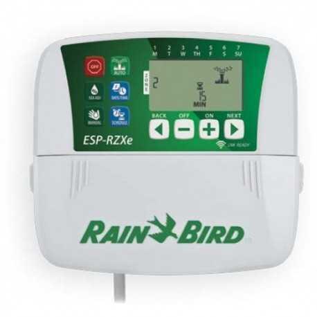 Programador eléctrico ESP-RZX6 Interior Rain Bird