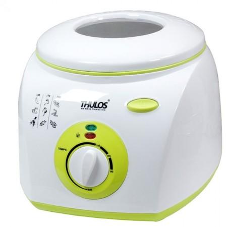 Friggitrice elettrica 2 litri 1300W Thulos TH-FR20