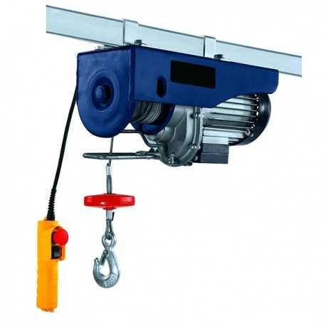 Elevador MT power - 300 - 600 kgr