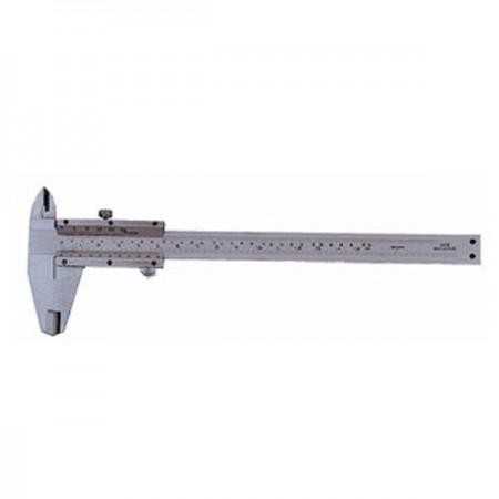 Calibre inox 150 mm