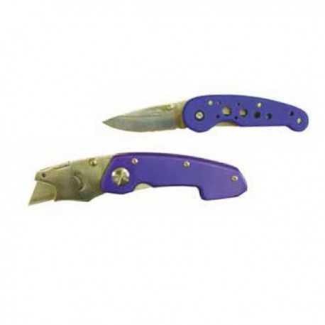 Kit 2 coltelli multiuso
